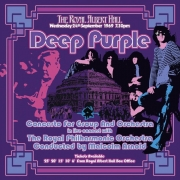 Deep Purple - Concerto For Group And Orchestra (3LP Boxset)