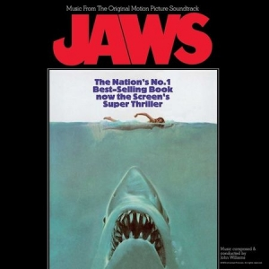 John Williams - Jaws O.S.T. (LP)
