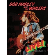 Bob Marley & The Wailers - Live! At The Rainbow (DVD)