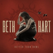 Beth Hart - Better Than Home (LP)