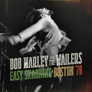 Bob Marley & The Wailers - Easy Skanking In Boston '78 (2LP)