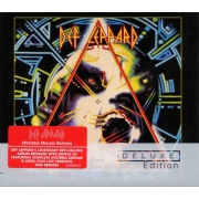 Def Leppard ‎- Hysteria (Deluxe 2CD)