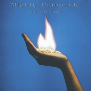 Mighty Diamonds - Ice On Fire (LP)