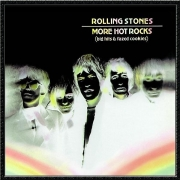 The Rolling Stones ‎- More Hot Rocks (Big Hits & Fazed Cookies) (2CD)