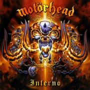 Motorhead - Inferno (CD)