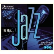 Various - The Real ... Jazz (3CD)