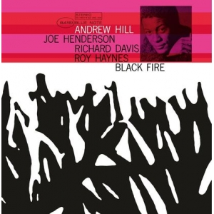 Andrew Hill - Black Fire (LP)