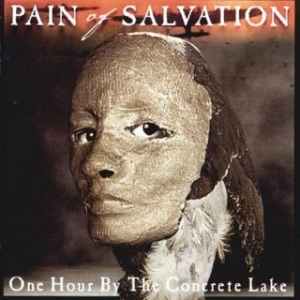 Pain Of Salvation ‎- One Hour By The Concrete Lake (CD)