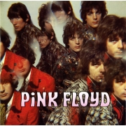 Pink Floyd - The Piper At The Gates Of Dawn (CD)
