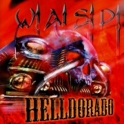 W.A.S.P. - Helldorado (Coloured LP)
