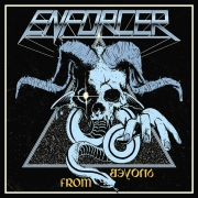 Enforcer - From Beyond (LP)
