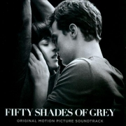 Various ‎- Fifty Shades Of Grey O.S.T. (CD)