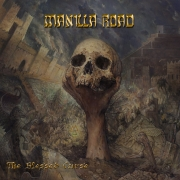 Manilla Road - The Blessed Curse (2CD)