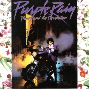 Prince - Purple Rain (LP)