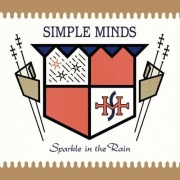 Simple Minds - Sparkle In The Rain (Deluxe 2CD)