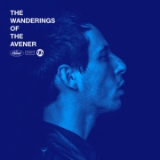 The Avener - The Wanderings Of The Avener (2LP)