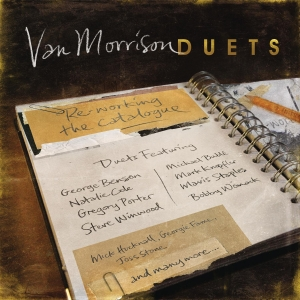 Van Morrison - Duets: Reworking The Catalogue (2LP)