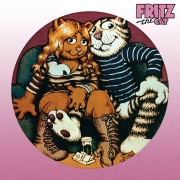O.S.T. - Fritz The Cat (Picture Disc LP)
