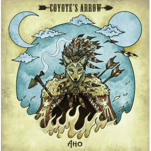 Coyote's Arrow - Aho (LP)