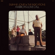 Durand Jones & The Indications - American Love Call (CD)