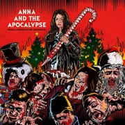 O.S.T. - Anna And the Apocalypse (Coloured LP)