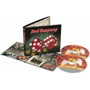 Bad Company - Straight Shooter (Deluxe 2CD Edition)