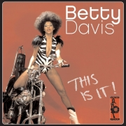 Betty Davis - This Is It! (2LP)