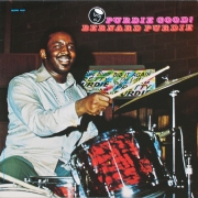 Bernard Purdie - Purdie Good! (LP)