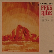 Causa Sui - Free Ride (2LP)