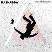 DJ Shadow - Live In Manchester (CD+DVD)
