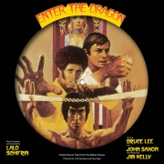 Lalo Schifrin - Enter The Dragon O.S.T. (Picture Disc LP)
