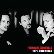 Fun Lovin' Criminals - 100% Colombian (Coloured LP)