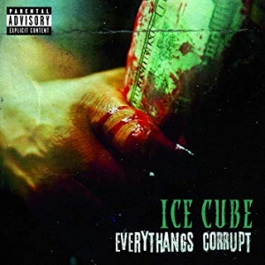 Ice Cube - Everythang's Corrupt (CD)