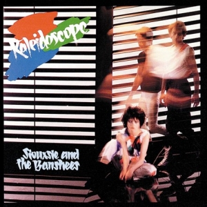 Siouxsie And The Banshees - Kaleidoscope (LP)