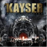 Kayser - Read Your Enemy (CD)