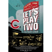 Pearl Jam - Let's Play Two: Live At Wrigley Field (DVD+CD)