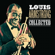 Louis Armstrong - Collected (3LP)