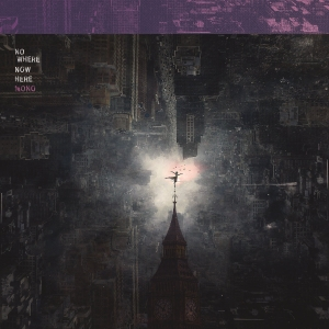 Mono - Nowhere Now Here (CD)