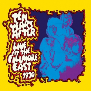 Ten Years After - Live At The Fillmore East 1970 (3LP)