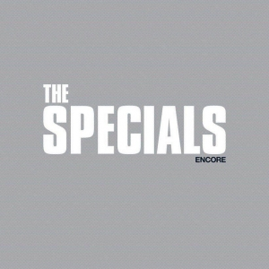 The Specials - Encore (CD)