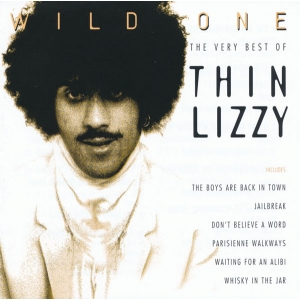 Thin Lizzy - Wild One: The Very Best Of (CD)