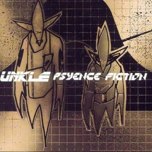 Unkle - Psyence Fiction (2LP)
