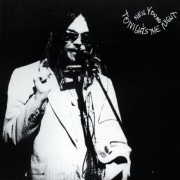 Neil Young - Tonight's The Night (LP)