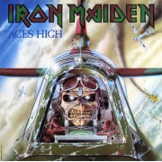 "Iron Maiden - Aces High (7"" Vinyl Single)"