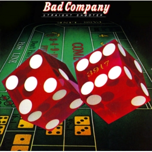 Bad Company - Straight Shooter (Deluxe 2LP)