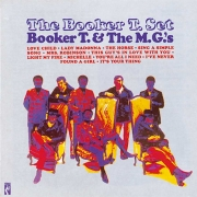 Booker T. & The MG's - The Booker T. Set (LP)
