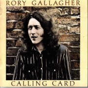 Rory Gallagher - Calling Card (CD)