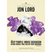 Various - Celebrating Jon Lord, The Composer (2DVD)