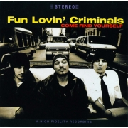 Fun Lovin' Criminals - Come Find Yourself (LP)