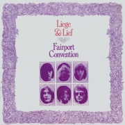 Fairport Convention - Liege & Lief (LP)